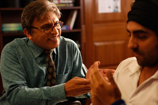 Movie Stills: Vicky Donor