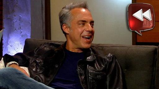 "Today On TMA: ""Agents of S.H.I.E.L.D."" With Guest-Star Titus Welliver"