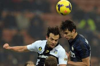 Parma - Inter Preview: Europa League hopefuls go head to head at the Tardini