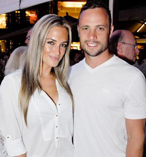 Oscar Pistorius Admits He's a Firearms Enthusiast in Pre-Olympics Interview