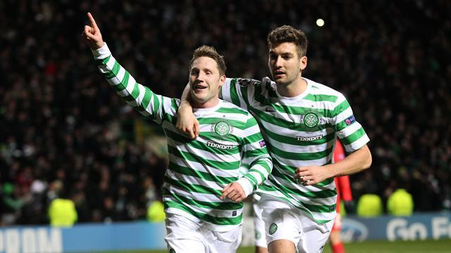 Scottish Football - Celtic put six past Dundee United