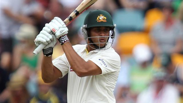 Cricket - Khawaja handed chance to fill Ponting void