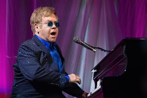 Elton John Hits the Road With the Hits