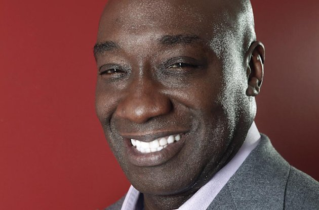 Actor Michael Clarke Duncan dead at 54 - Yahoo Movies