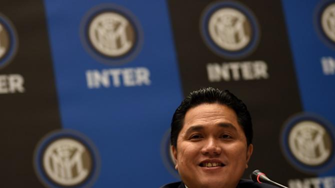 Inter set to change hands