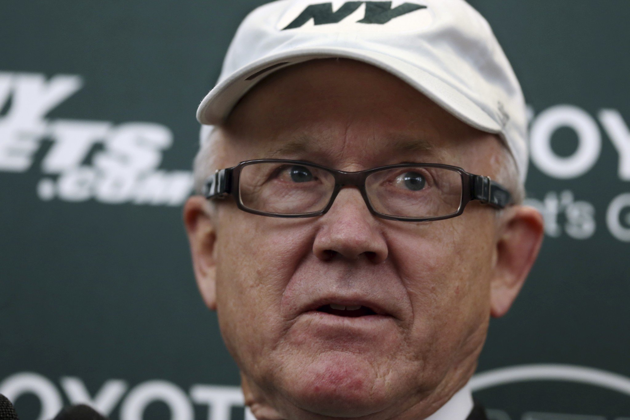 New York Jets owner Woody Johnson reportedly will serve as Ambassador to the United Kingdom under President-elect Donald Trump. (AP)
