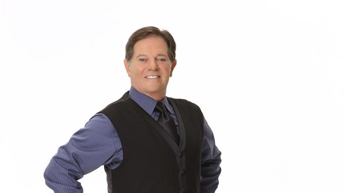 "Former House Majority Leader Tom DeLay competes in season 9 of ""Dancing with the Stars."""