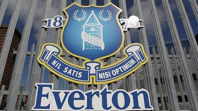 Premier League - Everton launch crest consultation