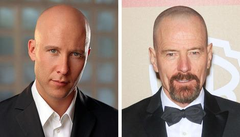 Who would you like to see as Lex Luthor in the 'Man of Steel' sequel?