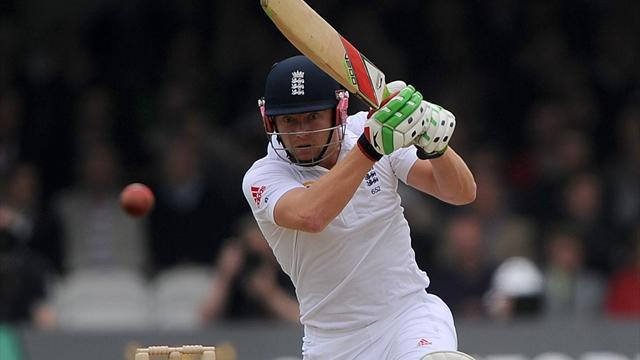 Bairstow tipped to bounce back