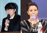 Sung Si Kyung speaks for BoA