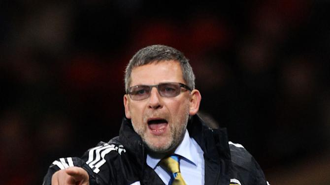 Craig Levein has paid the price for a dismal start to Scotland's World Cup qualifying campaign