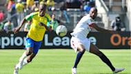 Dolly recently left Sundowns for Europe, and despite his immense contribution to the club, Mbekile tells Goal that his departure hasn't affected them