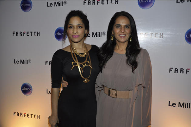 Mumbai's Le Mill Wins Superstore Award