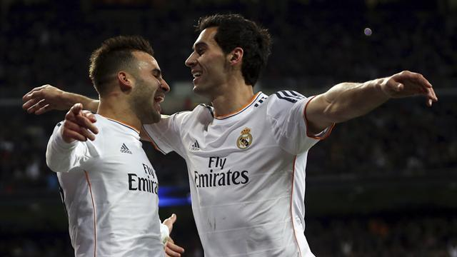 Liga - Arbeloa could miss two months