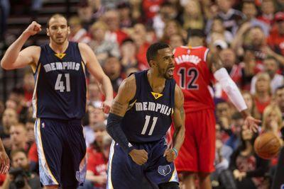 Grizzlies vs. Trail Blazers results, NBA playoffs 2015: 3 things we learned from Memphis' Game 3 win