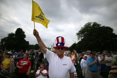 The Tea Party's 5 biggest 2016 problems