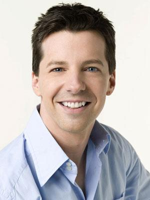 Sean Hayes NBC's Will & Grace