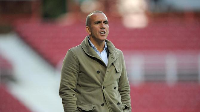 Paolo Di Canio was thrilled with his side's victory over Stoke City