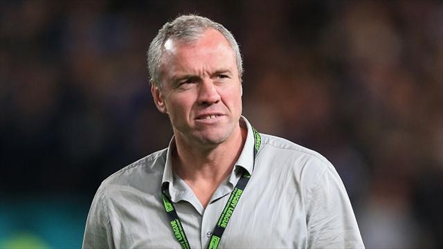 Rugby League - McDermott not resting on laurels