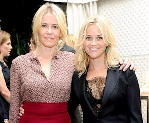 """Chelsea Handler: Reese Witherspoon Is """"Fine,"""" Arrest """"Not a Big Deal"""""""