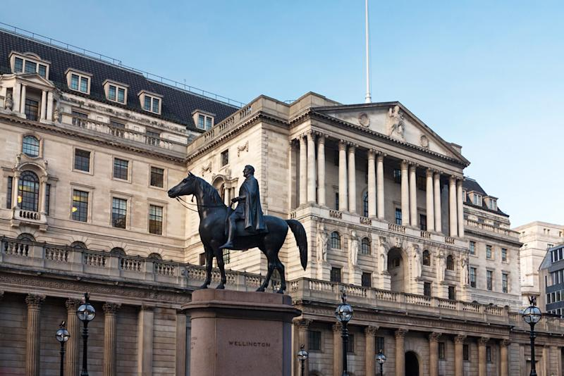 Come mai la Bank of England dovrà alzare i tassi