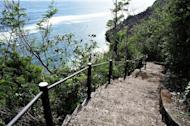 Stairs place Bali's attractions off-limits to the disabled
