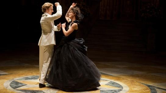 REVIEW: 'Anna Karenina' Is So Wright It's Wrong − Beautiful To Behold But Empty Inside