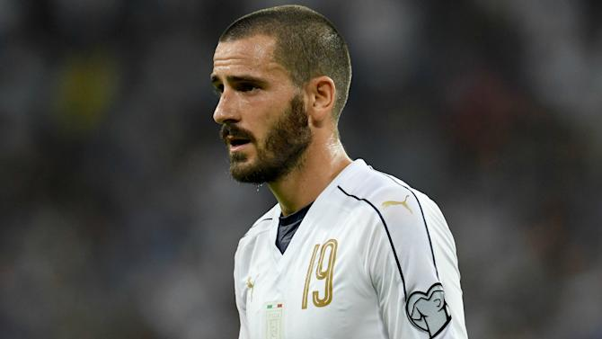 RUMORS: Man City, Chelsea to battle for Bonucci