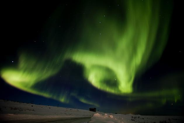 Northern Lights 2014: Where to Watch Aurora Borealis in UK