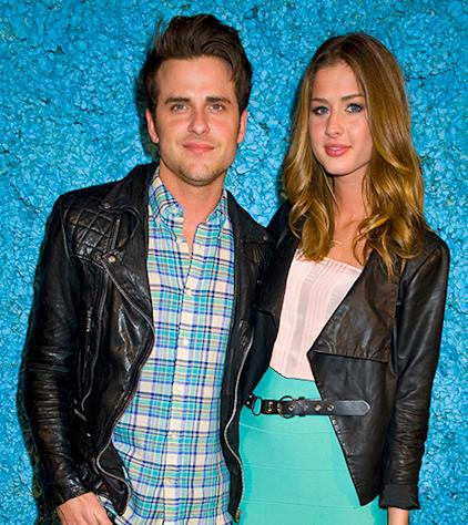 Jared Followill Engaged to Model Martha Patterson!