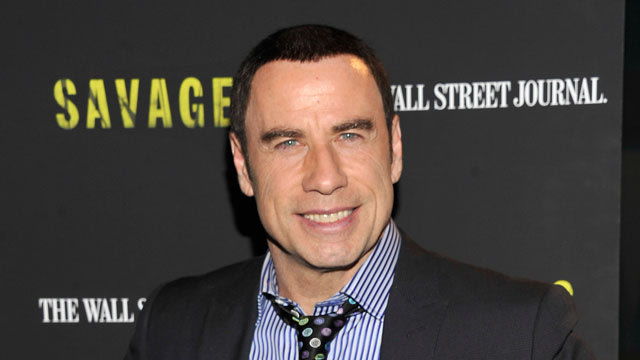 John Travolta Addresses Gay Rumors, Pending Lawsuit By an Alleged Former Lover