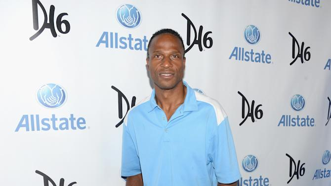 2nd Annual Dennis Haysbert Humanitarian Foundation Celebrity Golf Classic