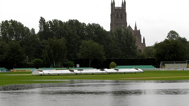 County - Worcestershire forced to move to Chester Road