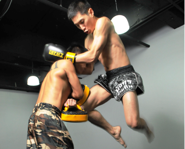 Singapore MMA fighter Royston Wee is gunning for The Ultimate Fighter China tryouts on 25 July at Marina Bay Sands. (Photo: Royston Wee)