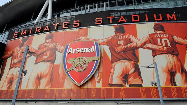 Premier League - Paper Round: Arsenal set for £1.5bn takeover bid