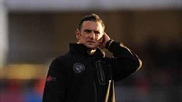Rugby - Pellow hopes for help from Ospreys