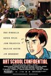 Poster of Art School Confidential
