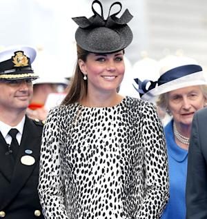 """Kate Middleton's Due Date """"Has Passed"""" New Hospital Report """"Not True""""; Couple in Bucklesbury"""