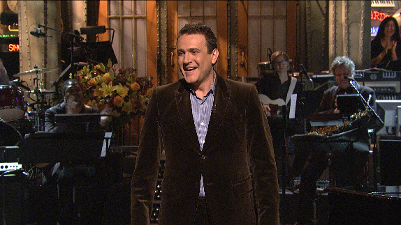 Jason Segel and the Muppets Monologue