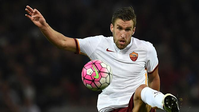 Serie A Review: Strootman starts as Roma fight back again