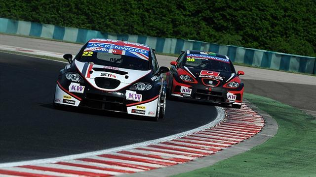 WTCC - Boardman pulls out of Austrian and Russian legs