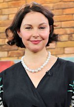 Ashley Judd on The Marilyn Denis Show | Photo Credits: George Pimentel/WireImage