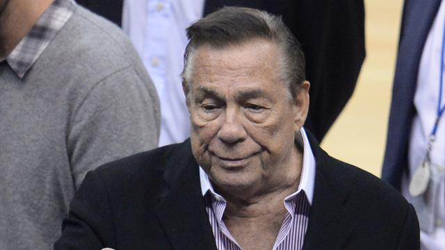 NBA - Los Angeles Clippers owner Sterling battling cancer: report