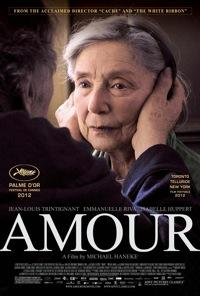 'Amour,' 'Camille Redouble' Top France's Cesar Nominations