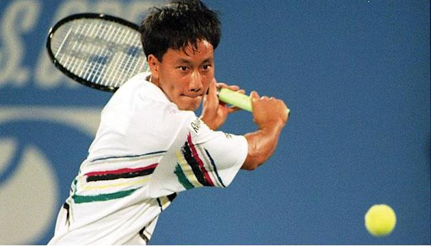On this day: September 1, 1987 - Michael Chang becomes youngest winner at US Open