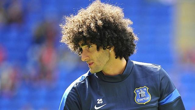 Premier League - Fellaini: I don't care if you dislike my style