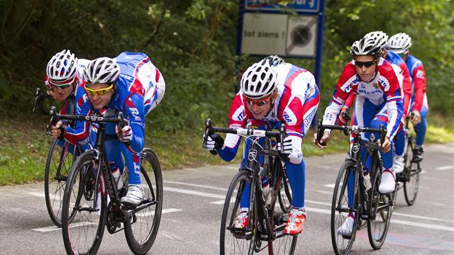 Cycling - Russian bikes stolen ahead of world championships race