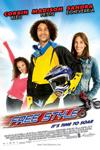 Poster of Free Style