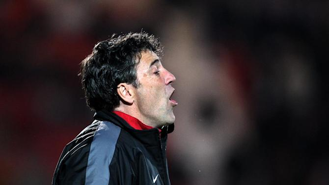 Dean Saunders felt Doncaster had the chances to upset Norwich in the Capital One Cup